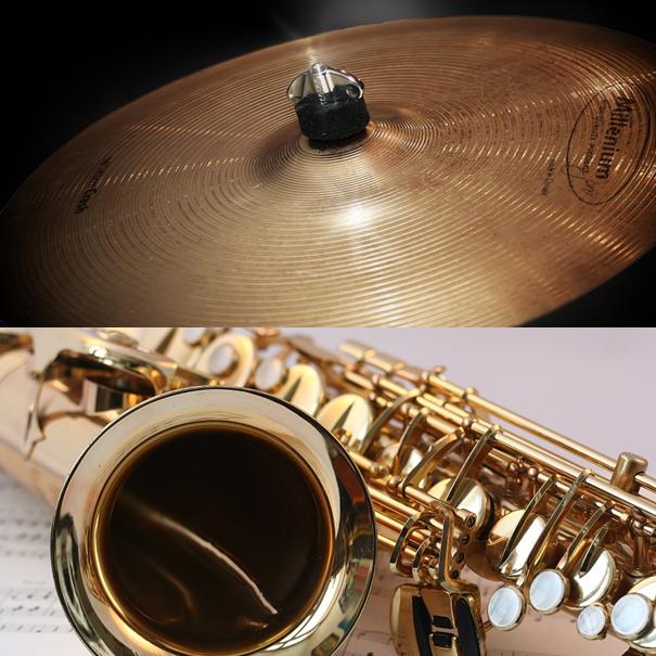 Vom Becken zum Saxophon: Als Erwachsener das Trauminstrument finden