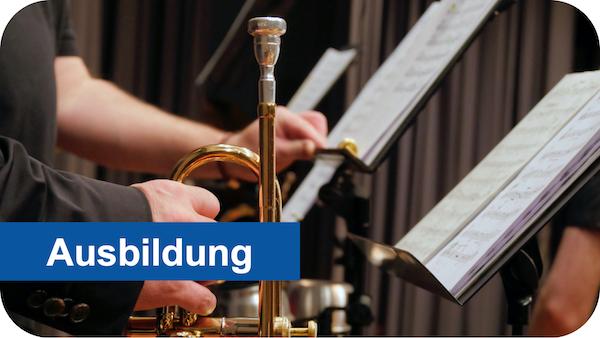 Wie alt muss man sein um Trompete zu lernen?